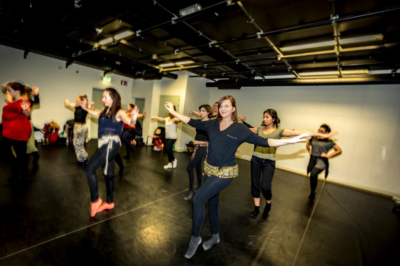Rotterdam is een nieuwe dansstijl rijker