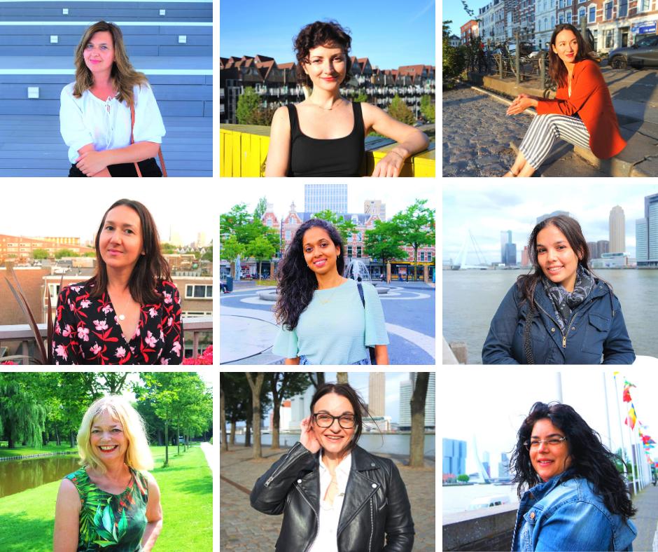 Meet 'de vrouwen'